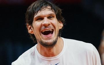 """Boban Marjanovic: """"Gã khổng lồ"""" được yêu mến nhất nhất NBA đương đại"""