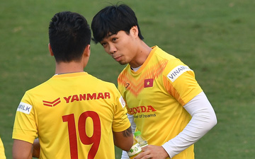"""Đội tuyển Việt Nam """"quay xe"""", thay đổi kế hoạch chuẩn bị cho vòng loại World Cup vì dịch Covid-19"""