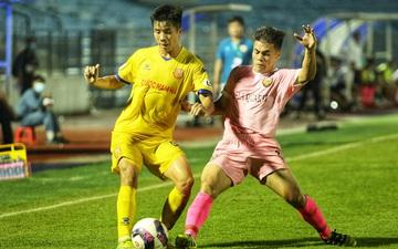 Cầu thủ từng bị loại khỏi PVF được triệu tập lên ĐT Việt Nam