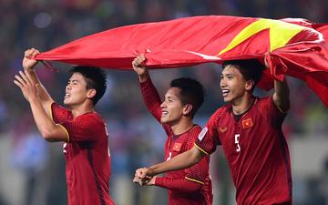 Tuyển Việt Nam công bố danh sách 35 cầu thủ chuẩn bị vòng loại World Cup 2022 tại UAE
