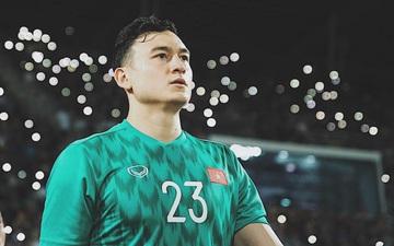 Tuyển Việt Nam công bố danh sách 33 cầu thủ cho vòng loại World Cup: Không có Văn Lâm, Tiến Dũng