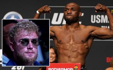 Kamaru Usman lên tiếng cảnh báo Jake Paul: Tôi có thể đẩy cậu vào hoàn cảnh tồi tệ nhất