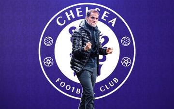 HLV Chelsea lập thành tích vô tiền khoáng hậu trong lịch sử Champions League