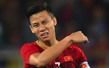 Phan Văn Đức, Quế Ngọc Hải nguy cơ lỡ hẹn với đội tuyển Việt Nam
