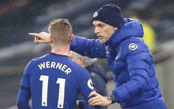 """""""Werner chăm chỉ như một... chú chó"""""""