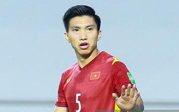Văn Hậu thi đấu lăn xả như chưa hề chấn thương, hai lần làm tuyển Việt Nam thót tim