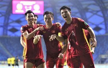 """Quế Ngọc Hải: """"Cầu thủ Malaysia gây áp lực khi tôi đá penalty nhưng tôi bỏ ngoài tai"""""""