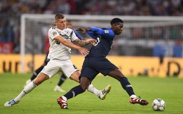 Ngày 15/6 tới đây, người hâm mộ bóng đá sẽ có 1 đêm mất ngủ: Việt Nam đá cùng giờ Ronaldo, ngay sau đó là Siêu kinh điển Pháp vs Đức