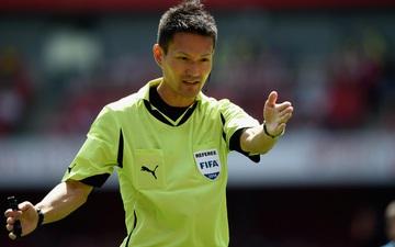 Trọng tài Nhật Bản cầm còi trận Việt Nam vs Malaysia chia sẻ xúc động: Những quyết định sai lầm, cả đời tôi cũng không quên