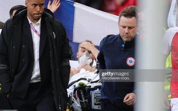 Bác sĩ Đan Mạch kể giây phút giành lại Eriksen từ lưỡi hái tử thần