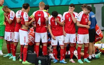 LĐBĐ Châu Âu hứng chỉ trích vì 2 lựa chọn đưa ra cho tuyển Đan Mạch sau sự cố liên quan tới Eriksen
