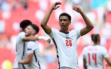 """Sao tuyển Anh phá kỷ lục """"Cầu thủ trẻ nhất ra sân tại Euro"""""""