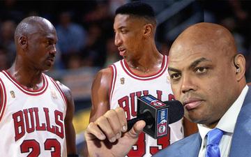 """Hướng ứng cuốn sách của Scottie Pippen, fan đào lại phát ngôn từng khiến Michael Jordan """"ngơ ngác bật ngửa"""""""