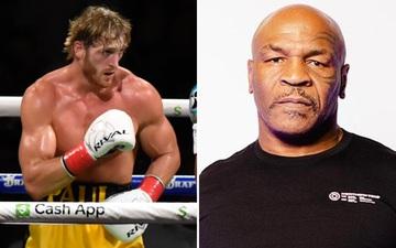 Mike Tyson thừa nhận đã sai vì đánh giá thấp Logan Paul: Cậu ta cho Floyd Mayweather nếm trái đắng