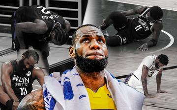 NBA Playoffs 2021: Mùa giải ám ảnh bởi những bóng ma chấn thương