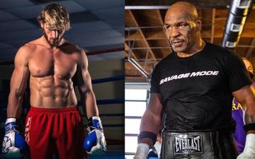 Logan Paul tự tin đủ sức đánh bại Mike Tyson, Jake Paul gửi lời cảnh báo tới cựu vương UFC