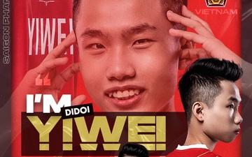 """AWC 2021: Yiwei – """"chiếc lò xo bị nén"""" hay """"ngựa non háu đá"""""""