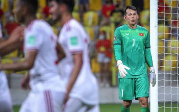 Báo Hàn Quốc ngợi ca công thần đặc biệt của đội tuyển Việt Nam nhưng không phải thầy Park