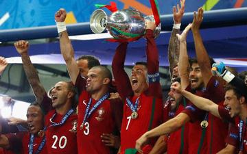 5 yếu tố có thể giúp Bồ Đào Nha bảo vệ thành công ngôi vô địch Euro