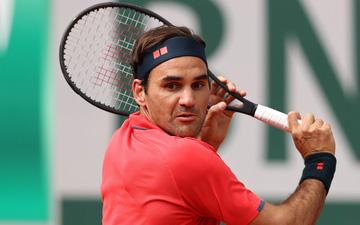 Federer thua set đầu tiên, Nadal và Djokovic thần tốc đi tiếp ở Roland Garros