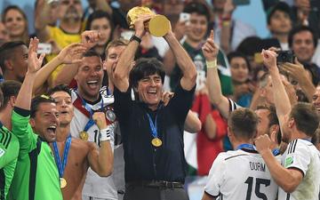 """HLV Wenger đánh giá thấp tuyển Đức, tin """"Cỗ xe tăng"""" sẽ sớm dừng cuộc chơi tại Euro 2020"""