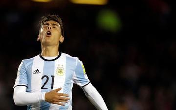 5 ngôi sao lớn lỡ hẹn với Copa America 2021