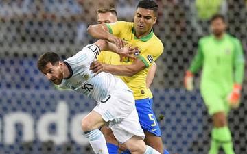 Nóng: Hàng loạt tuyển thủ Brazil kêu gọi tẩy chay Copa America