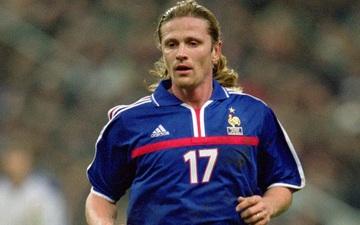 Huyền thoại Pháp đánh giá Kante cao hơn Mbappe ở đội tuyển quốc gia