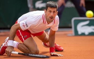 Djokovic thoát hiểm, Nadal thuyết phục đi tiếp ở vòng 4 Roland Garros