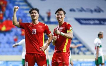 Trận Việt Nam vs Indonesia xác lập kỷ lục người xem trên Internet, vượt xa Rap Việt