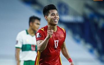 Văn Thanh và Hồng Duy - đôi cánh thiên thần của đội tuyển Việt Nam