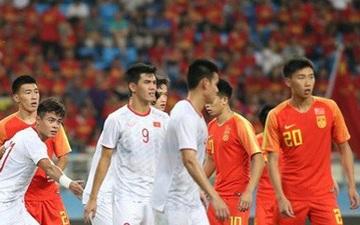 Lịch thi đấu vòng loại 3 World Cup 2022: Tuyển Việt Nam đá Trung Quốc đúng mùng 1 Tết