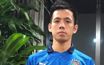"""Hội cầu thủ Việt không ngủ với Euro 2020: Văn Quyết, Quế Ngọc Hải """"trái dấu"""""""