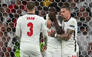 Lời nguyền dành cho đội nào loại tuyển Đức tại Euro