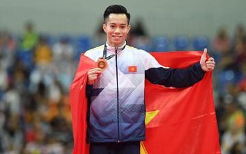Thể dục dụng cụ Việt Nam: Bước qua thách thức Covid-19, hướng tới giấc mơ chung kết Olympic Tokyo