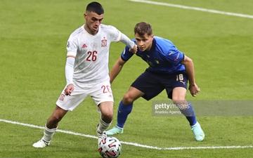 Tây Ban Nha vô đối về giá trị đội hình môn bóng đá nam Olympic Tokyo 2020