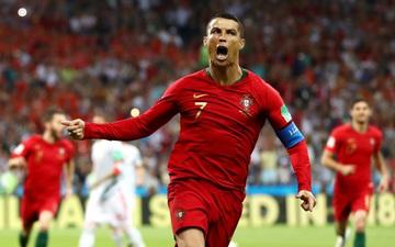 5 kỷ lục của Ronaldo ở cấp đội tuyển mà Messi rất khó phá vỡ
