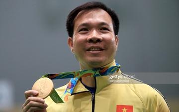 Thể thao Việt Nam thua thiệt so với các nước Đông Nam Á về mức thưởng Olympic Tokyo 2020