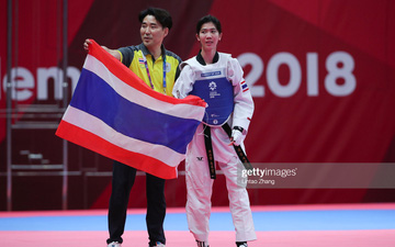 Thể thao Thái Lan đặt mục tiêu cao hơn Việt Nam: Quyết giành 1-3 huy chương vàng Olympic Tokyo 2020