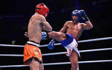 Tin vui: Kickboxing chính thức trở thành môn Olympic