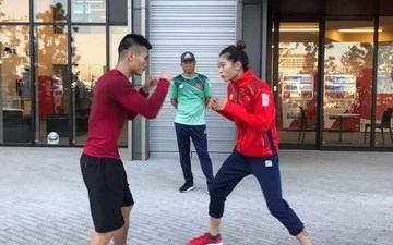 Bật mí mức thưởng cho 2 Boxer Việt lọt Olympic
