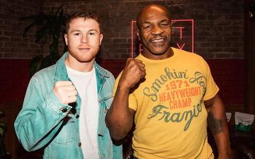 Huyền thoại Bernard Hopkins: Sở hữu sức mạnh khủng như Mike Tyson, Canelo Alvarez đủ sức tạo lịch sử ở hạng nặng