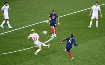 Ngắm nhìn 10 bàn thắng đẹp nhất châu Âu do UEFA bình chọn