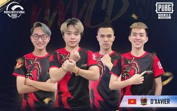 """Đại diện Việt Nam """"xử đẹp"""" Natus Vincere, vươn lên top 4 tại giải thế giới PUBG Mobile"""