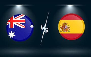 Nhận định, soi kèo, dự đoán U23 Úc vs U23 Tây Ban Nha - vòng bảng Olympic Tokyo 2020