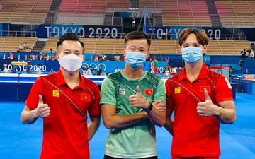 Thể dục dụng cụ Việt Nam: Vì màu cờ sắc áo, chấn thương cũng không bỏ cuộc