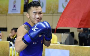 Nguyễn Văn Đương chạm trán nhà vô địch ASIAD tại vòng 1/8 của Olympic 2020