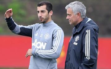 """Cựu sao MU: """"Mourinho chẳng quan tâm nếu cầu thủ của ông chơi thứ bóng đá xấu xí"""""""