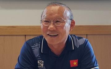 HLV Park Hang-seo chỉ đạo ĐT Việt Nam qua internet