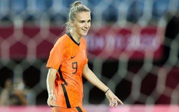 Khỏi cần mua tiền đạo, Arsenal chỉ cần học hỏi cầu thủ đội nữ mới lập kỷ lục  Olympic
